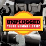 UNPLUGGED TOTAL SPORTS SUMMER CAMP June 24 - 29